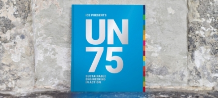 """Lassonde profiled in """"UN 75 Sustainable Engineering in Action"""" book"""